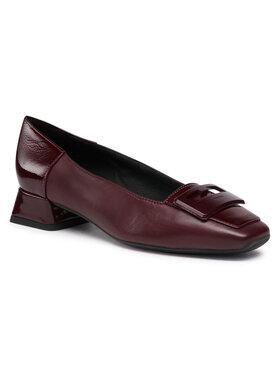 Geox Geox Pantofi D Vivy Anne Bal D D049MD 0TU67 C7005 Vișiniu