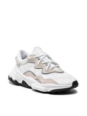 adidas adidas Обувки Ozweego EE6464 Бял