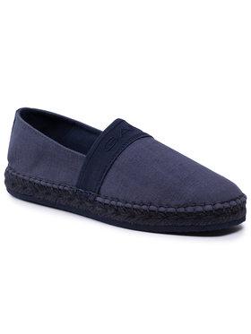 Gant Gant Espadrilės Lular 22569566 Tamsiai mėlyna