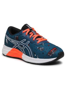 Asics Asics Pantofi Gel-Excite 7 Gs 1014A181 Albastru