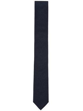 Boss Boss Cravate 50390136 Bleu marine