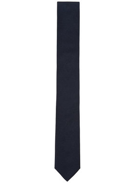 Boss Boss Krawatte 50390136 Dunkelblau