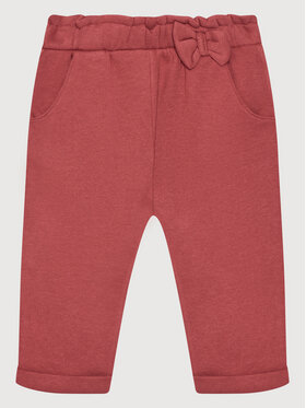 United Colors Of Benetton United Colors Of Benetton Jeansy 39M2I0516 Brązowy Relaxed Fit