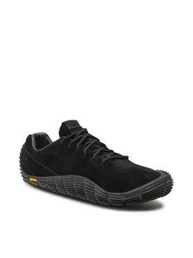 Merrell Merrell Παπούτσια Move Glove Suede J066799 Μαύρο