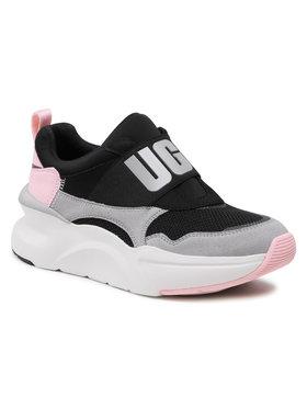 Ugg Ugg Sneakers W La Flex 1119890 Nero