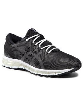 Asics Asics Sneakersy Gel-Quantum 360 4 1021A028 Černá