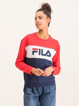 Fila Fila Sweatshirt Leah 687043 Bunt Regular Fit