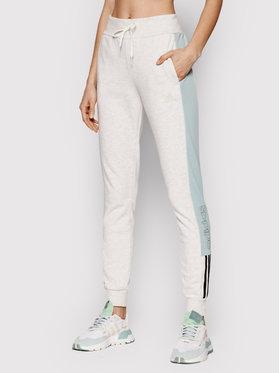 adidas adidas Pantaloni trening Essetials Logo GL1382 Gri Slim Fit