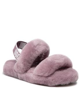 Ugg Ugg Papuci de casă K Oh Yeah 1115752K Violet