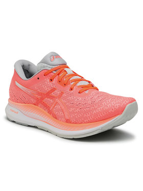 Asics Asics Topánky EvoRide 1012A677 Oranžová