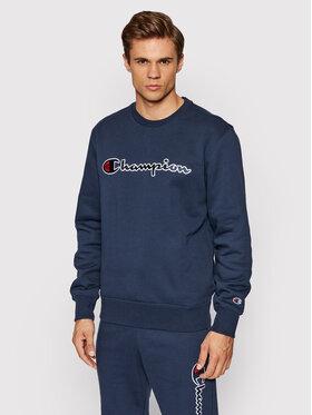Champion Champion Bluză 216471 Bleumarin Custom Fit