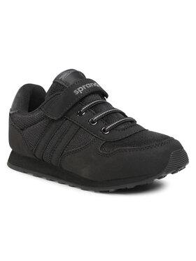 Sprandi Sprandi Sneakers CP23-5903 Schwarz