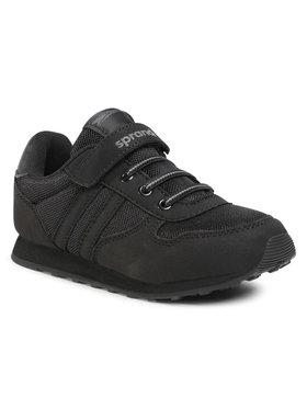 Sprandi Sprandi Sportcipő CP23-5903 Fekete