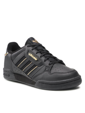 adidas adidas Schuhe Continental 80 Stripes J H03943 Schwarz