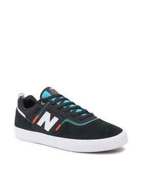 New Balance New Balance Сникърси NM306PAP Черен