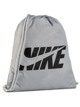 NIKE NIKE Plecak BA6209-077 Szary