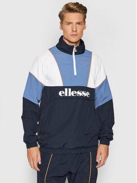 Ellesse Ellesse Giacca anorak Sapor Track SHK12196 Blu scuro Regular Fit
