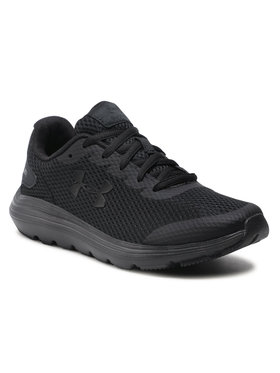 Under Armour Under Armour Chaussures Ua Gs Surge 2 3022870-002 Noir