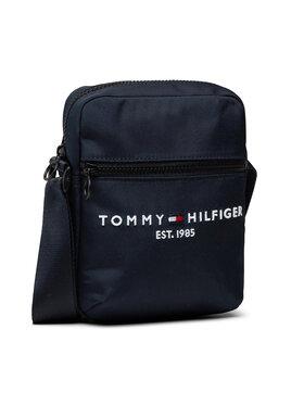 Tommy Hilfiger Tommy Hilfiger Τσαντάκι Established Mini Reporter AM0AM07547 Σκούρο μπλε