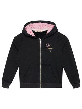 Femi Stories Femi Stories Sweatshirt Zippa Noir Regular Fit