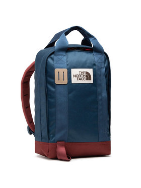 The North Face The North Face Batoh Tote Pack NF0A3KYYPJ81 Tmavomodrá