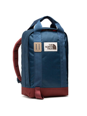 The North Face The North Face Раница Tote Pack NF0A3KYYPJ81 Тъмносин