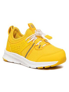 Reima Reima Sneakers Luontuu 569477 Jaune