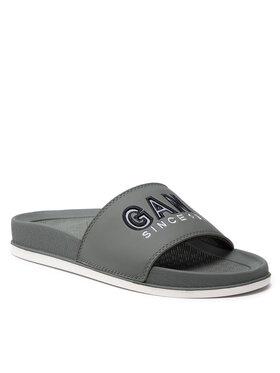 Gant Gant Pantoletten Beachrock 22609620 Grün