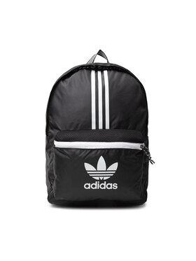 adidas adidas Plecak Ac Backpack H35532 Czarny