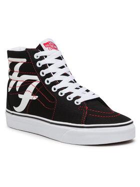 Vans Vans Sneakersy Sk8-Hi VN0A4U3C2GB1 Czarny