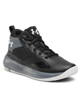 Under Armour Under Armour Chaussures Ua Gs Lockdown 5 3023533-001 Noir