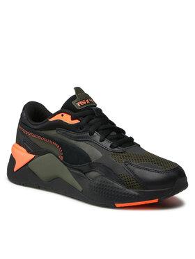 Puma Puma Sneakersy Rs-X³ Prism 374758 05 Czarny