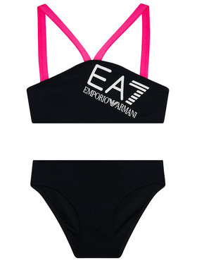 EA7 Emporio Armani EA7 Emporio Armani Strój kąpielowy 913011 1P453 00020 Czarny