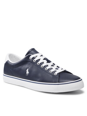 Polo Ralph Lauren Polo Ralph Lauren Sneakers Longwood 816845100002 Dunkelblau