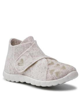 Superfit Superfit Papuci de casă 1-800291-4000 S Bej