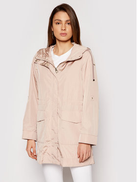 Geox Geox Átmeneti kabát W Topazio W1221D T2850 F8264 Rózsaszín Regular Fit