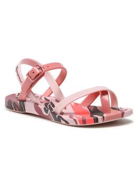Ipanema Ipanema Sandały Fashion Sand. VII Kids 82892 Różowy
