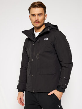 The North Face The North Face Kurtka wielofunkcyjna Pinecroft Triclimate NF0A4M8EKX71 Czarny Regular Fit