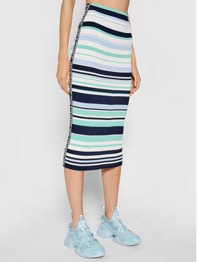 KARL LAGERFELD KARL LAGERFELD Pouzdrová sukně 215W2007 Barevná Slim Fit