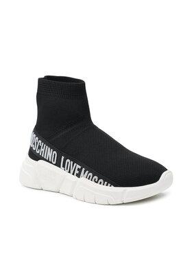 LOVE MOSCHINO LOVE MOSCHINO Sneakers JA15633G1DIZ300B Nero