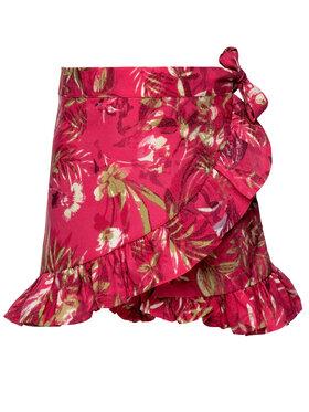 Primigi Primigi Szorty materiałowe Summer Paradise 43242581 Różowy Regular Fit