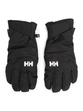 Helly Hansen Helly Hansen Rękawiczki Męskie Swift Ht Glove 67324-990 Czarny