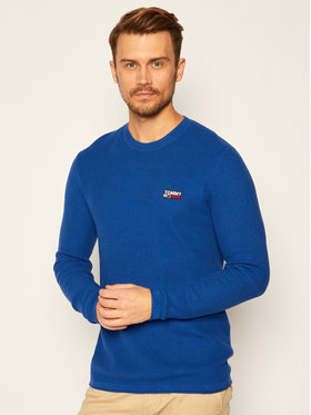 Tommy Jeans Tommy Jeans Maglione DM0DM09468 Blu Regular Fit