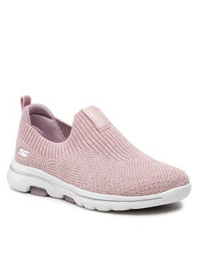 Skechers Skechers Buty Trendy 15952/MVE Różowy