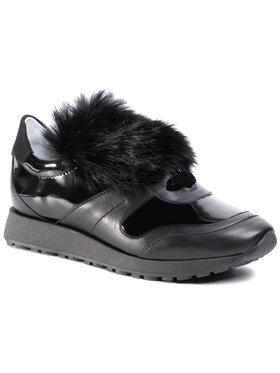 Eva Minge Eva Minge Sneakersy EM-10-06-000476 Černá