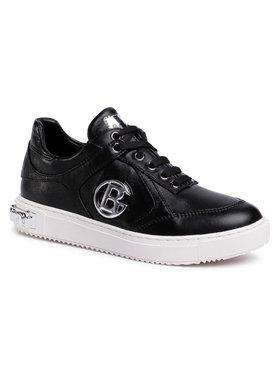Baldinini Baldinini Sneakersy 065000XNAPP000000KBK Czarny