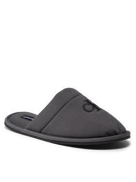 Calvin Klein Jeans Calvin Klein Jeans Papuci de casă Home Slipper YM0YM00304 Gri