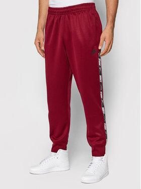 Nike Nike Jogginghose Sportswear DM4673 Dunkelrot Regular Fit