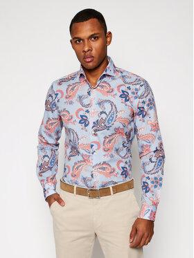 Joop! Joop! Košile 17 JSH-110Pejos-W 30026284 Modrá Slim Fit