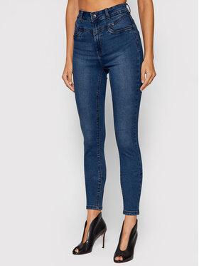 Noisy May Noisy May Jeans Callie 27018490 Blau Skinny Fit